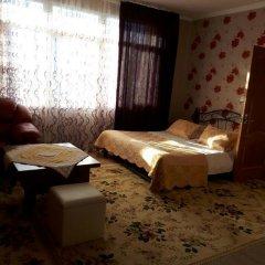 Гостевой дом Родник Люкс с различными типами кроватей фото 9