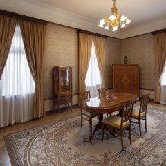 Гостиница Метрополь 5* Гранд люкс с двуспальной кроватью фото 8