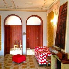 Отель Villa Sirio Фонтане-Бьянке интерьер отеля фото 2