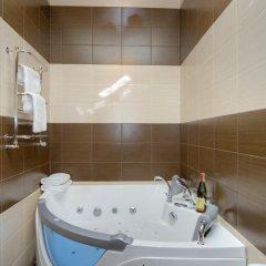 Гостиница KievInn 2* Апартаменты с различными типами кроватей фото 15