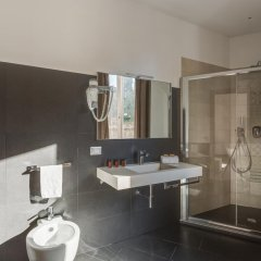 Trevi Palace Hotel 3* Стандартный номер с различными типами кроватей фото 2