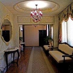 Гостиница Медуза интерьер отеля фото 4