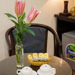 Hanoi Rendezvous Boutique Hotel 3* Стандартный семейный номер с различными типами кроватей