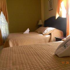 Отель Comayagua Golf Club комната для гостей фото 2