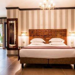Отель Villa Pantheon 4* Стандартный номер с различными типами кроватей фото 4