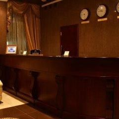 Отель Атлаза Сити Резиденс Екатеринбург интерьер отеля