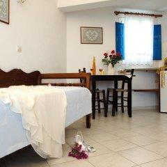 Апартаменты Georgis Apartments Студия с различными типами кроватей фото 36