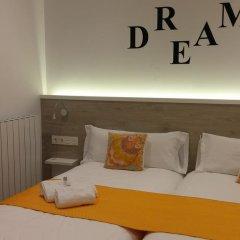 Отель Pension El Puerto Номер Делюкс с 2 отдельными кроватями фото 5