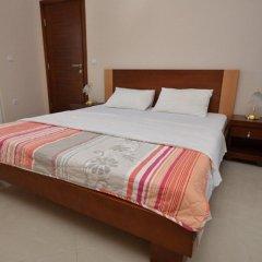 Отель Guest House Villa Pastrovka 3* Стандартный номер фото 16