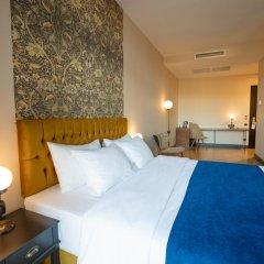 Museum Hotel Orbeliani 4* Люкс фото 3