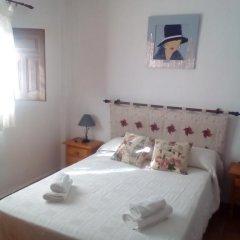 Отель Cortijo La Solana Испания, Гуэхар-Сьерра - отзывы, цены и фото номеров - забронировать отель Cortijo La Solana онлайн комната для гостей фото 3