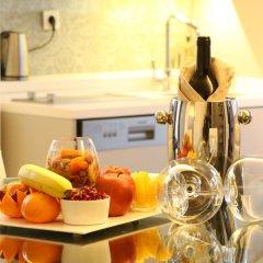 Molton Nisantasi Suites 4* Улучшенный номер с различными типами кроватей фото 3
