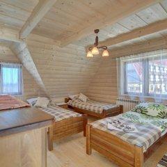 Отель Mały Domek сауна