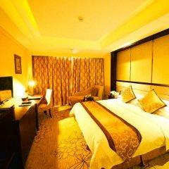 Halcyon Hotel & Resort 4* Улучшенный номер с различными типами кроватей