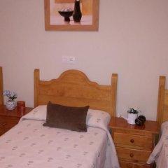 Отель Ruralguejar комната для гостей фото 4