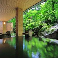 Отель Choyo Resort Камикава бассейн фото 2