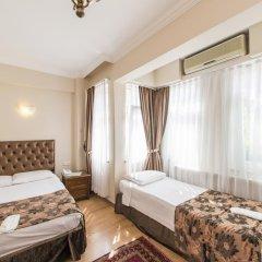 Hotel Sultan's Inn 3* Стандартный номер с двуспальной кроватью