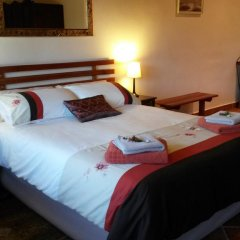 Отель Fish Eagles Lodge Стандартный номер с различными типами кроватей фото 2