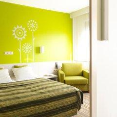 Tallink Express Hotel 3* Стандартный номер с разными типами кроватей фото 4