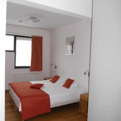 Отель Housingbrussels Улучшенные апартаменты с различными типами кроватей фото 2