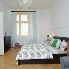 Отель St. James the Greater Апартаменты с различными типами кроватей фото 7