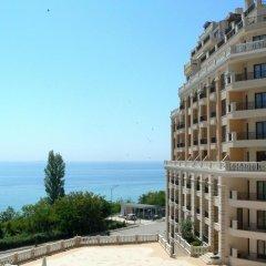 Отель Cabacum Beach Private Apartaments Болгария, Генерал-Кантраджиево - отзывы, цены и фото номеров - забронировать отель Cabacum Beach Private Apartaments онлайн пляж фото 2