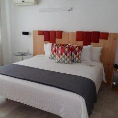 Отель Clarum 101 4* Номер Делюкс с различными типами кроватей фото 15