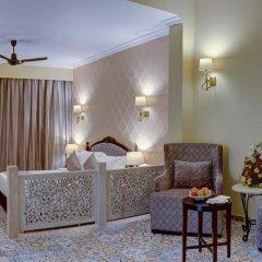Отель Ramada Resort Kumbhalgarh 4* Люкс с различными типами кроватей фото 6
