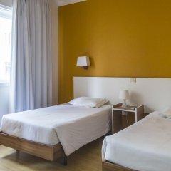 Отель Next Inn Португалия, Портимао - отзывы, цены и фото номеров - забронировать отель Next Inn онлайн комната для гостей фото 3