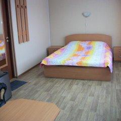 Мини-отель Ариэль Полулюкс с различными типами кроватей