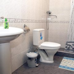 Гостиница Sport в Лермонтове отзывы, цены и фото номеров - забронировать гостиницу Sport онлайн Лермонтов ванная