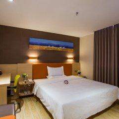 IU Hotel Chongqing Fengdu Pingdu Avenue комната для гостей фото 4