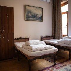 Chambers Of The Boheme - Hostel комната для гостей фото 5