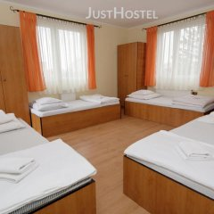 Отель Justhostel спа