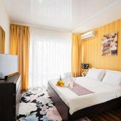 Апартаменты Apartments Georg-Grad Апартаменты разные типы кроватей фото 19