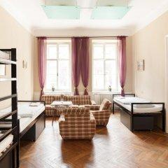 Hostel Fleda Кровать в общем номере фото 6