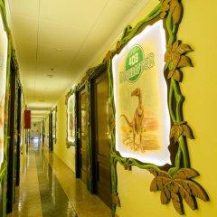 Отель Diverhotel Dino Marbella интерьер отеля