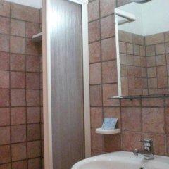 Отель Sole Mare Таормина ванная