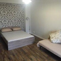 Гостиница Apartaments Sudostroitelnaya комната для гостей