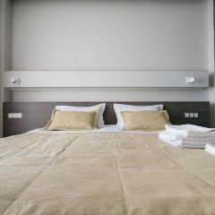 Апартаменты 12th Floor Apartments Стандартный номер фото 11