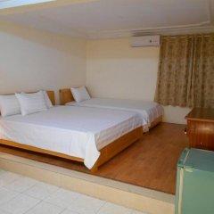 Отель Hanoi Discovery 3* Номер Делюкс фото 5