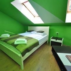Spare Hotel 2* Полулюкс с различными типами кроватей фото 8