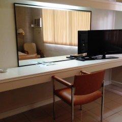 Beverly Boutique Business Hotel 3* Улучшенный номер с различными типами кроватей