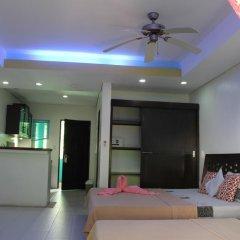 Отель Sundown Resort and Austrian Pension House 3* Студия с различными типами кроватей фото 3