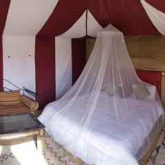 Отель Camel Trekking Company Марокко, Мерзуга - отзывы, цены и фото номеров - забронировать отель Camel Trekking Company онлайн комната для гостей фото 5