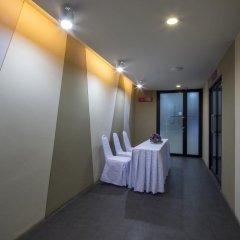 Livotel Hotel Lat Phrao Bangkok интерьер отеля