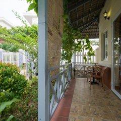 Отель Blue Paradise Resort 2* Улучшенный номер с различными типами кроватей фото 15