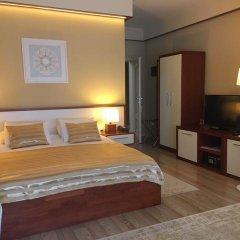 Hotel Sokrat 3* Улучшенный номер с различными типами кроватей фото 3