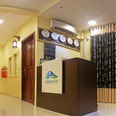 Отель Casadana Inn Мальдивы, Мале - отзывы, цены и фото номеров - забронировать отель Casadana Inn онлайн интерьер отеля фото 3