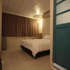 Отель Lane to Life 2* Номер категории Эконом с различными типами кроватей фото 3